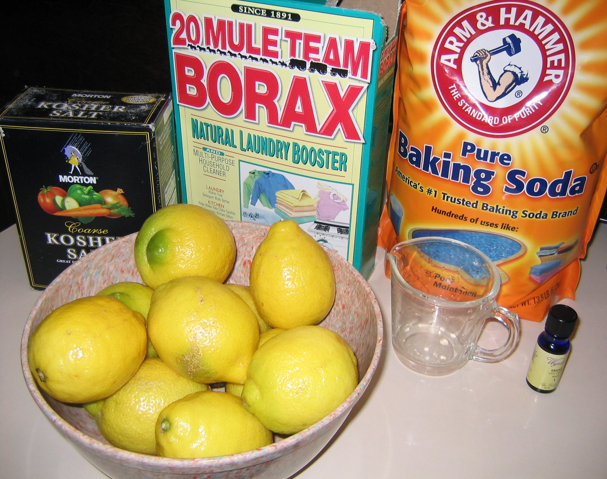 Best Natural Detergent For Cloth Diapers